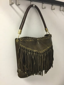 Michael Kors Large Brown VINTAGE Purse