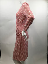 Load image into Gallery viewer, Cappellini Size 44 Pink Dress