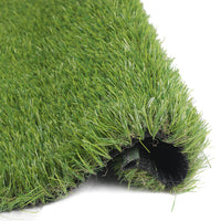 Fake Grass 10SQM Artifiical Lawn Flooring Outdoor Synthetic Turf Plant Lawn 35MM
