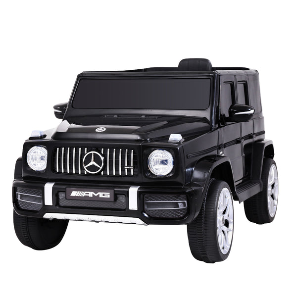 Mercedes-Benz Kids Ride On Car Electric AMG G63 Licensed Remote Toys Cars 12V