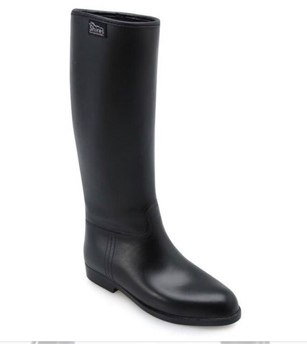 Shires Mens Long Rubber Boot