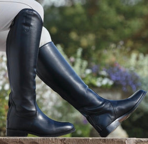 Shires Norfolk Field Boots