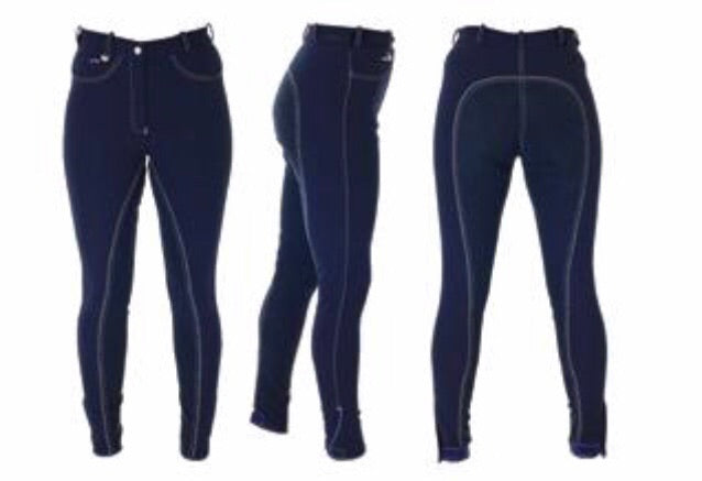 HY Performance Style Breeches