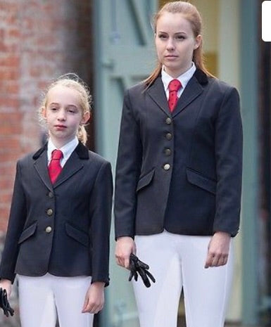 Shires Child Aston Show Jacket