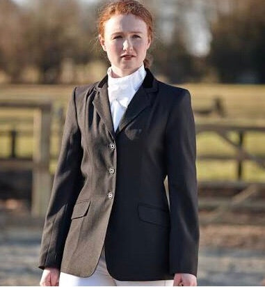 Dublin Haseley Show Competition Jacket