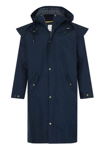 Target Dry Stockman Long Waterproof NAVY