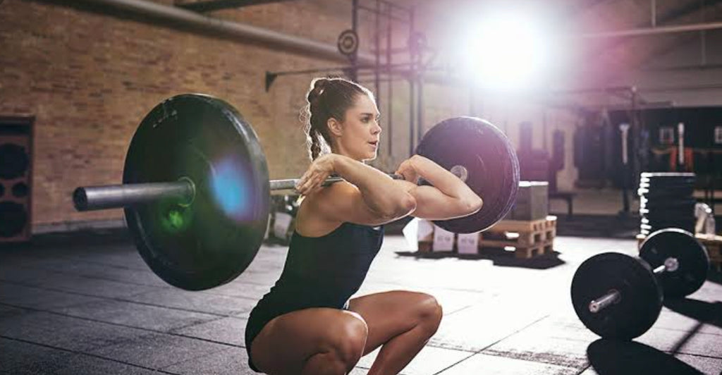 5 Tips To Start Strength Training.