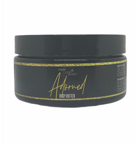 Adorned Body Butter