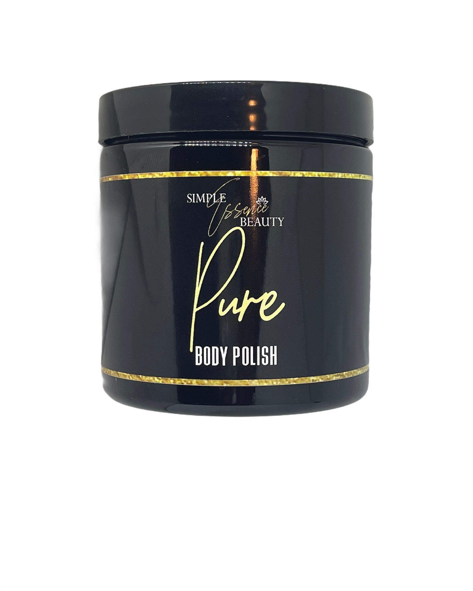 Pure Body Polish