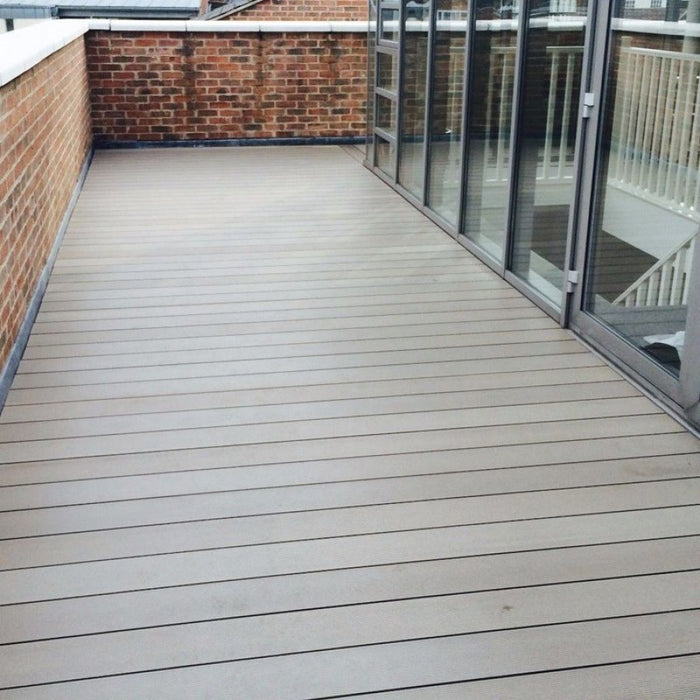 EcoScape Composite Decking - Clarity or Forma?