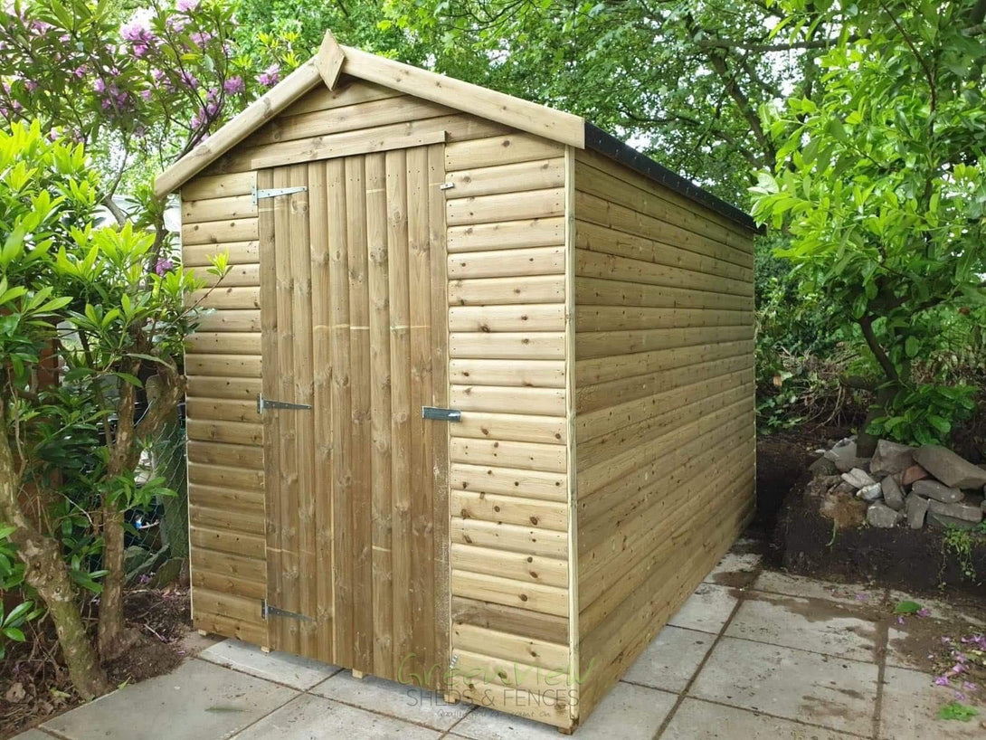 Ex Display Mitton Workshop (21mm Log Lap)