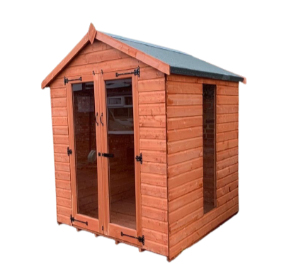 Greenview Simple Summerhouse
