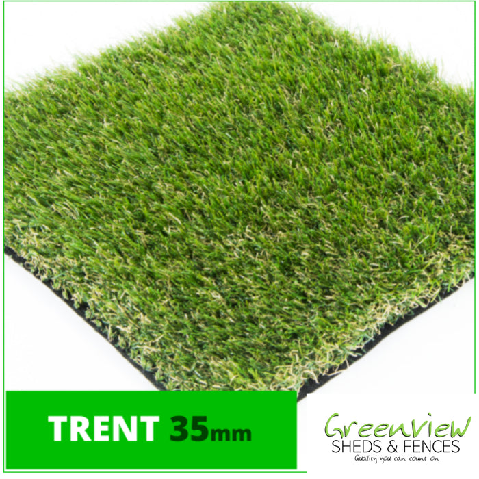 Trent Artificial Grass (35mm Super Soft) - £19.99 per m2