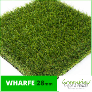 Wharfe (28mm Luxury) - £18.99 per m2