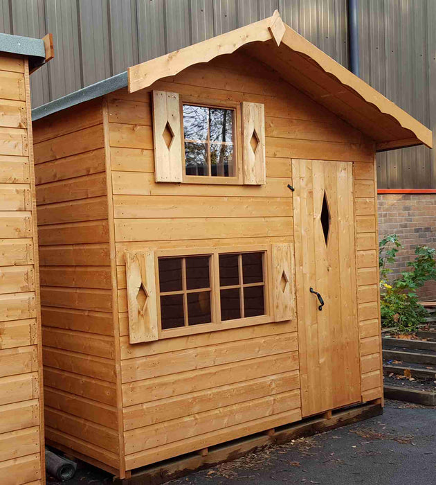 Ashcroft Children's Playhouse