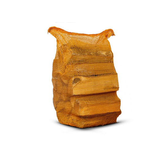 Silver Birch Kiln Dried Log Bag (10L)