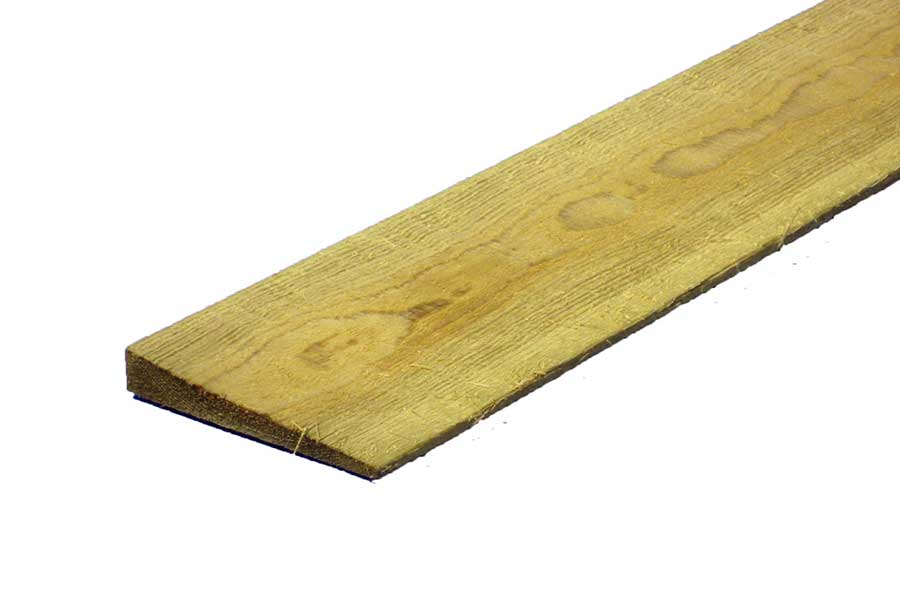 Featheredge Boards - Greenview Sheds & Fences Ltd
