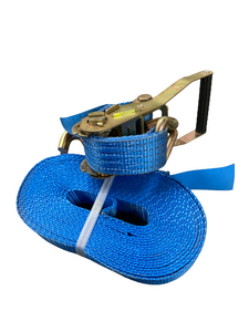 50mm x 10m Ratchet Strap