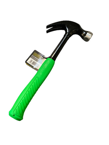 20oz Claw Hammer Metal Handle