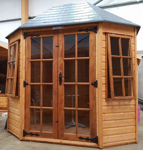Oakdale - Treated - Greenview Sheds & Fences Ltd