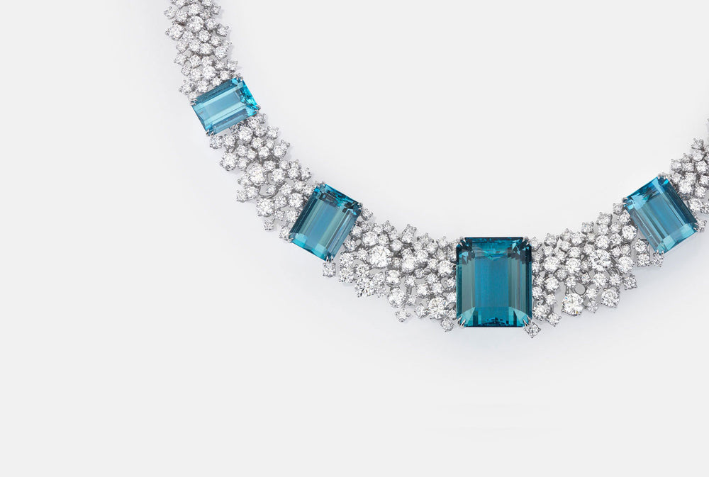 High Jewellery from NOA