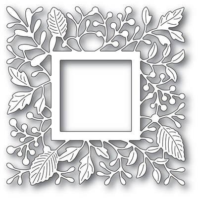 Poppystamps - Dies - Adriana Square Frame