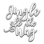 Penny Black - Dies - Jingle All The Way