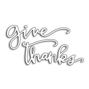 Penny Black - Dies - Give Thanks