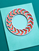 *NEW * Birch Press Designs - Roundabout Layer Set