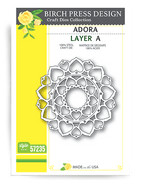 Birch Press Designs - Adora Layer A