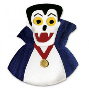 Sizzix Originals Die - Count Dracula