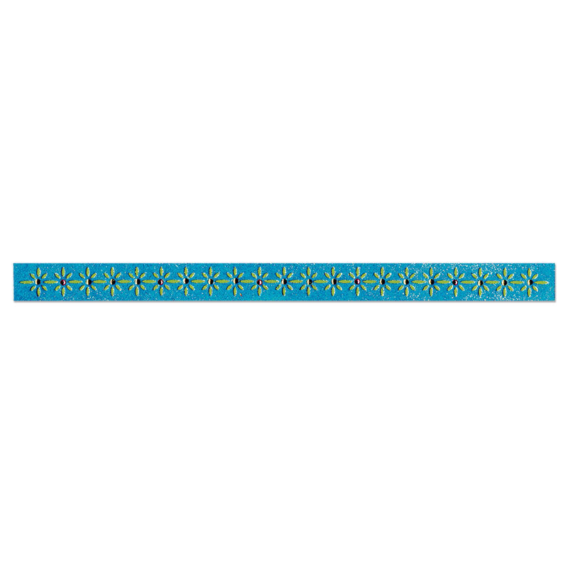 Sizzix Sizzlits Decorative Strip Die - Stenciled Border