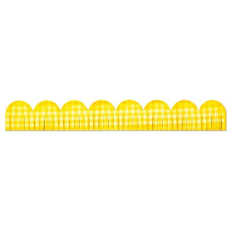 Sizzix Sizzlits Decorative Strip Die - Scallop, Fringed