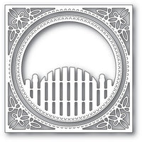 Memory Box - Dies - Cottage Gate Frame