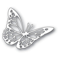 Memory Box - Dies - Floating Butterfly