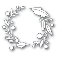 Memory Box - Dies - Harvest Double Arch
