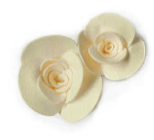 Memory Box - Dies - Plush Perfect Gardenia