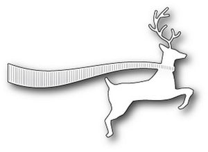 Memory Box - Dies - Swift Reindeer