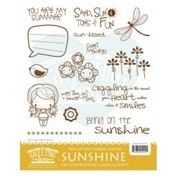 Greeting Farm - Sunshine Set