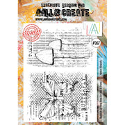 AALL & Create - Stamps - Nature Elements #267