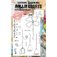 AALL & Create - Stamps - Happiness & Nature #281