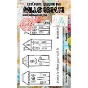AALL & Create - Stamps - Homebody #283
