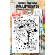AALL & Create - Stamps - Scripts #292