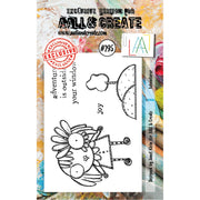 AALL & Create - Stamps - Adventurer #295