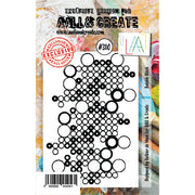 AALL & Create - Stamps - Bubble Block #310