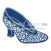 Tattered Lace Dies - Lu Lu Shoe