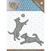 Amy Design - Dies - Dog's Life - Playing Dogs