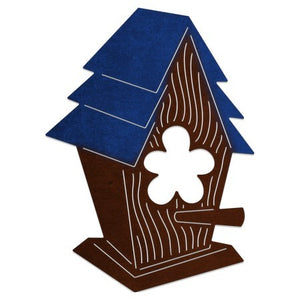 Cheery Lynn Designs - Birdhouse