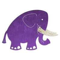Cheery Lynn Designs - Elephant