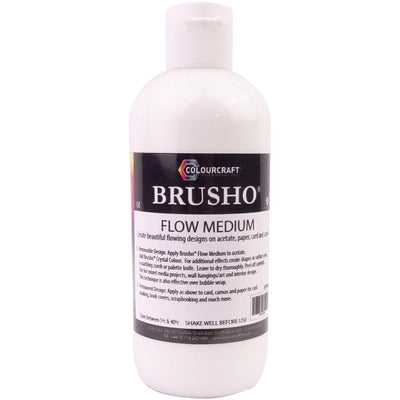 Brusho Accessories - Flow Medium - 300ml
